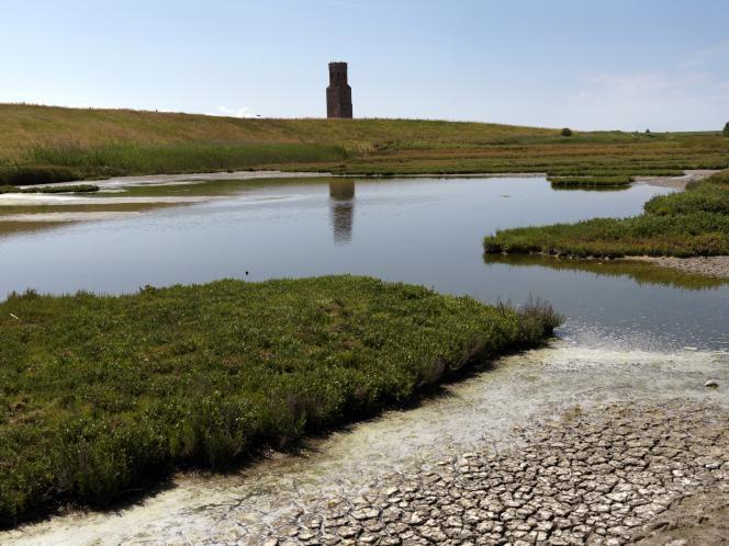 Nationalpark Oosterschelde
