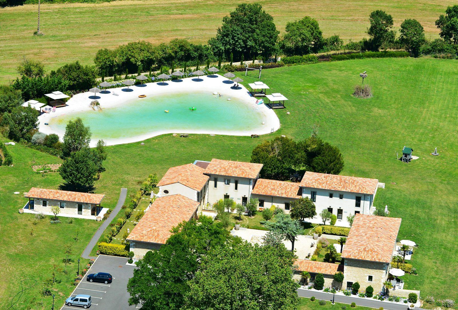 Frankrijk, Charente Maritime, luxe vakantiehuizen, zwembad, strand, kindvriendelijk, kleinschalig