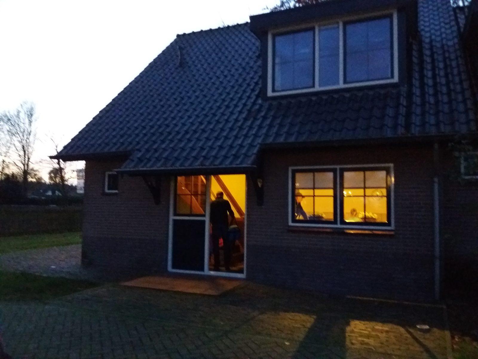 Blog vakantie met familie op de Veluwe bij Recreatiepark De Boshoek