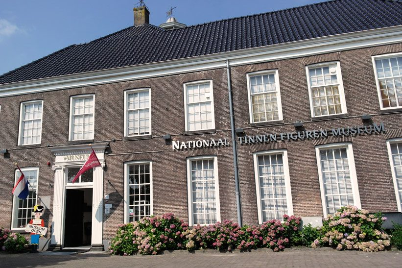 Nationales Zinnfiguren-Museum