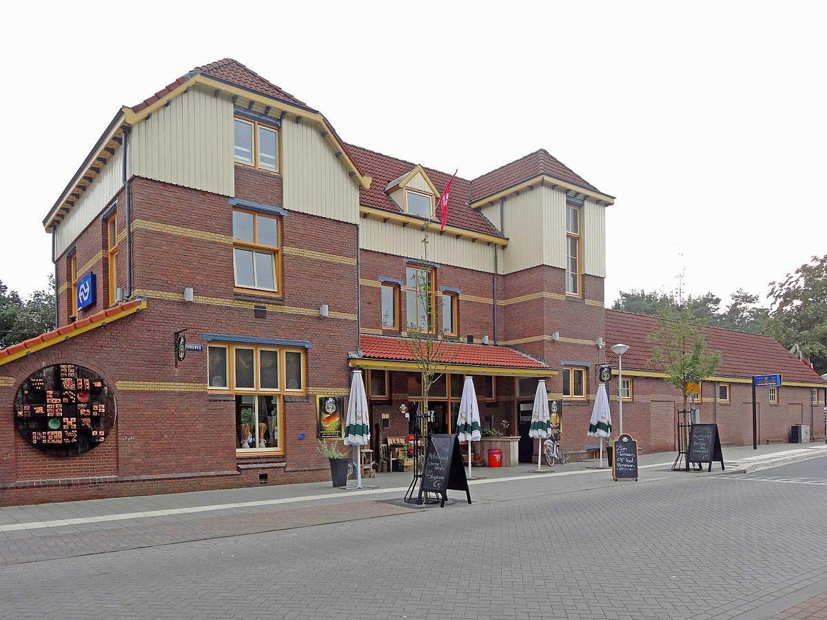 NS Station Ommen