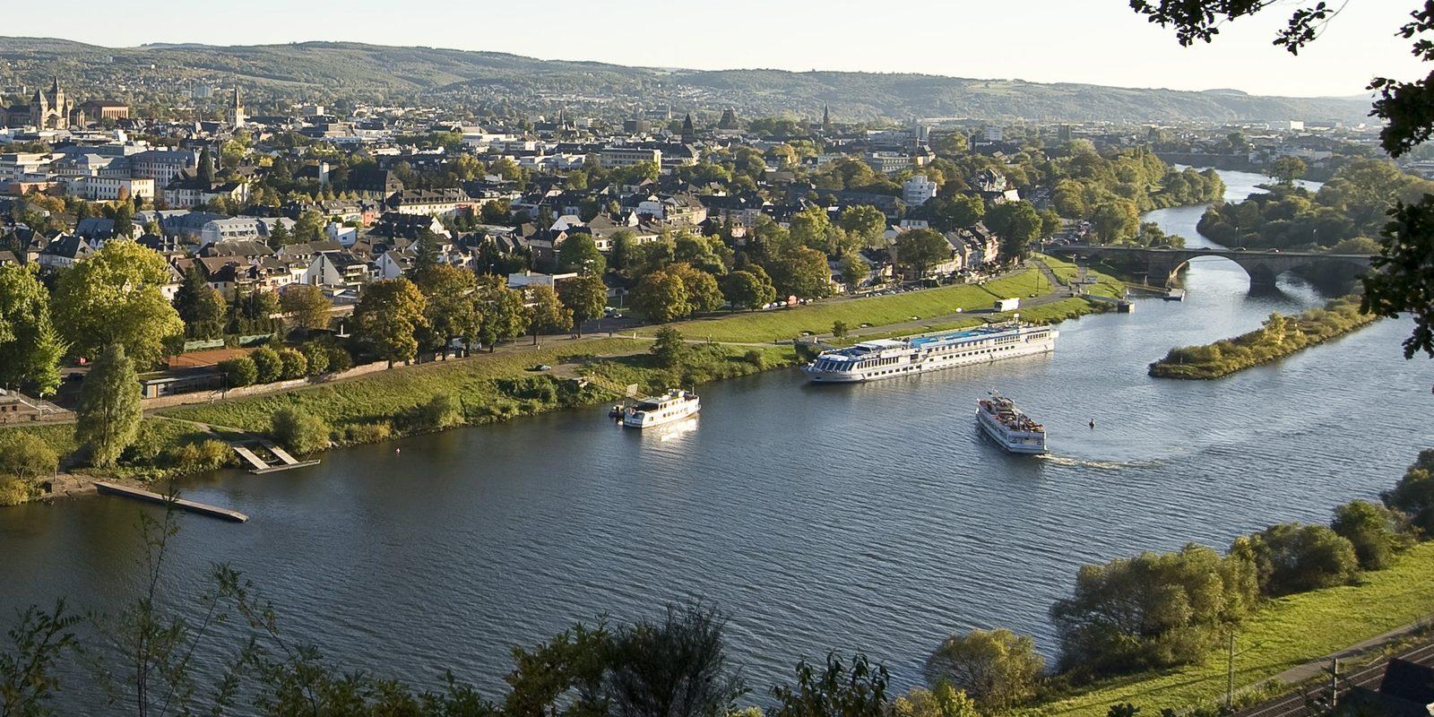 Ferienpark in der Nähe von Trier