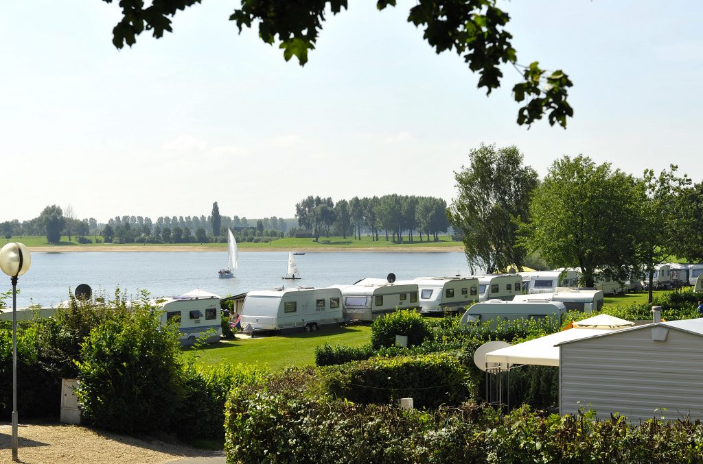 Inexpensive campsites The Netherlands