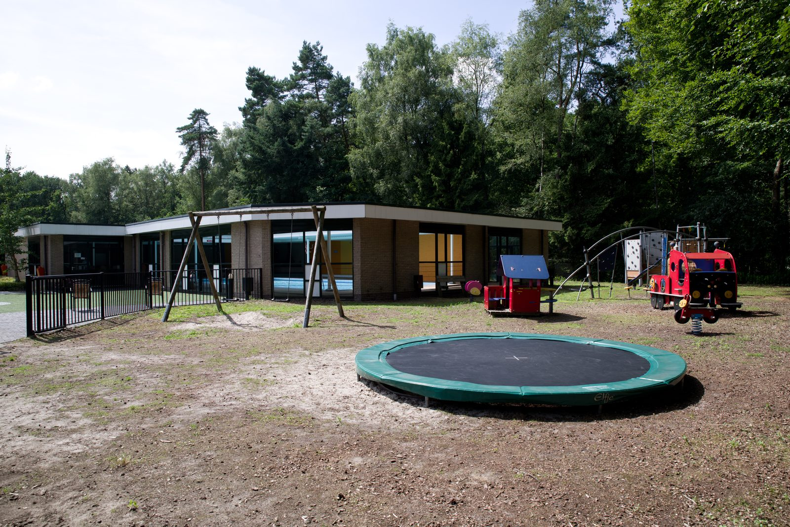 Recreatiedorp Ossenberg