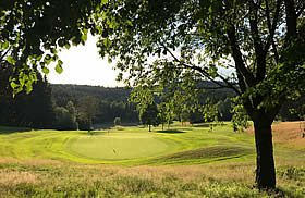 Golfpark Böhmerwald - Šumava