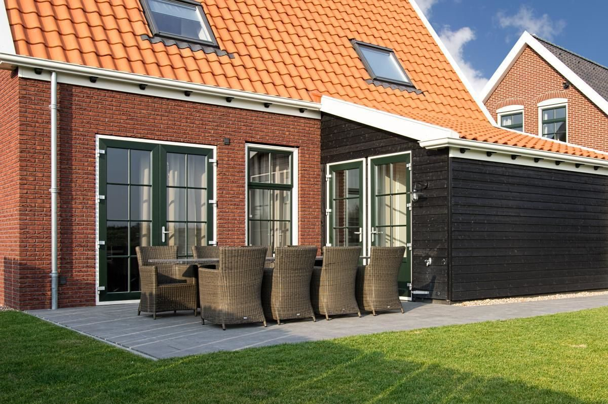 Holiday homes for people with disabilities Zeeland