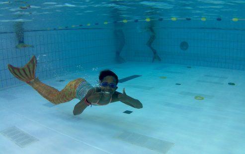 Schwimmbad Zuiderzee