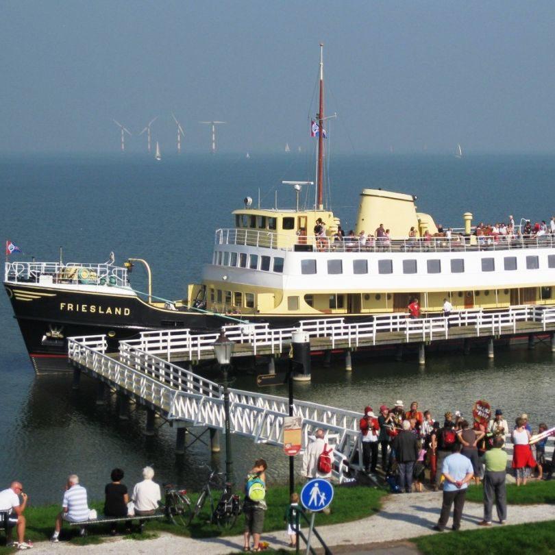 Dampfeisenbahn Hoorn - Medemblik