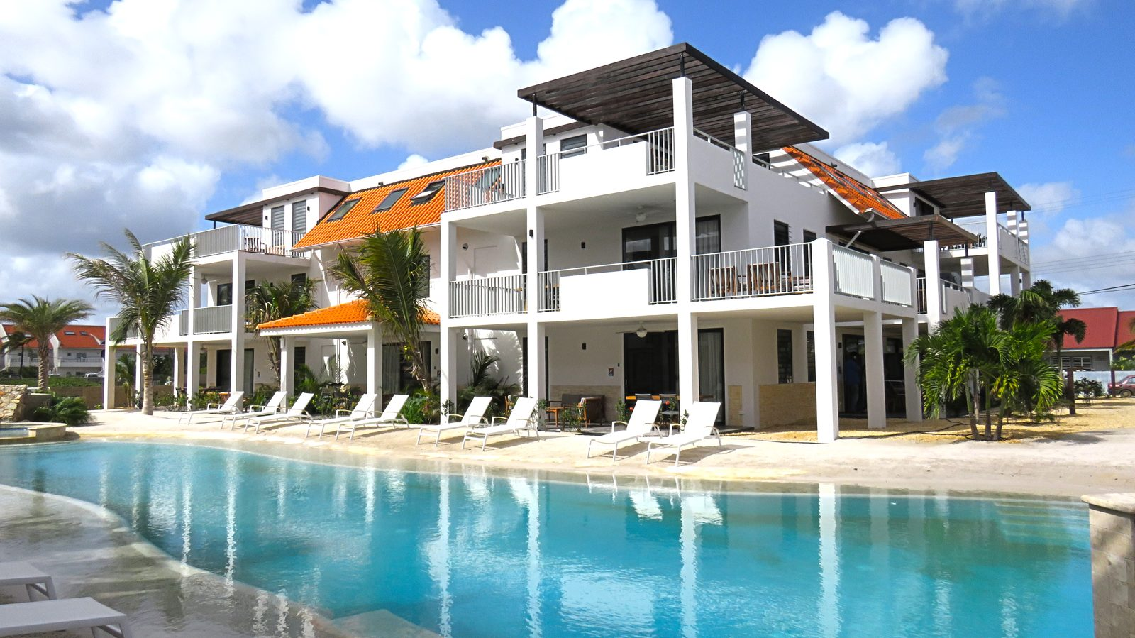 Long-term rental Bonaire