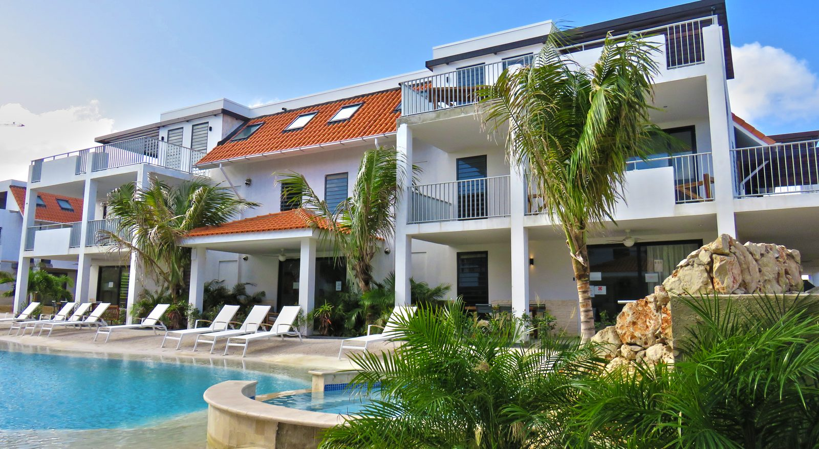Vakantiewoning op Bonaire
