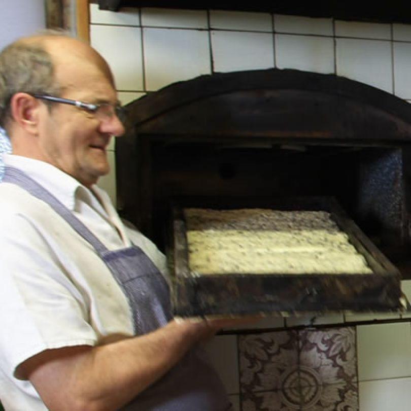 """Bäckereimuseum """"Die alte Bäckerei"""""""