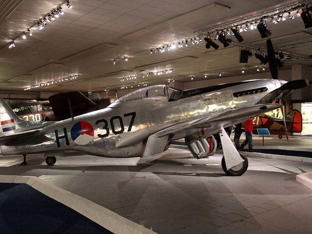 Militair luchtvaartmuseum