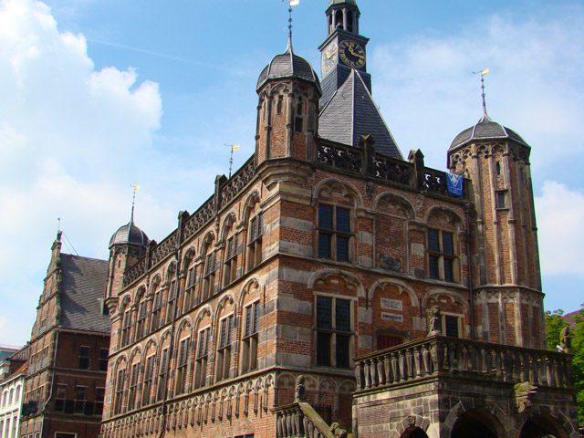 Municipal museum Deventer