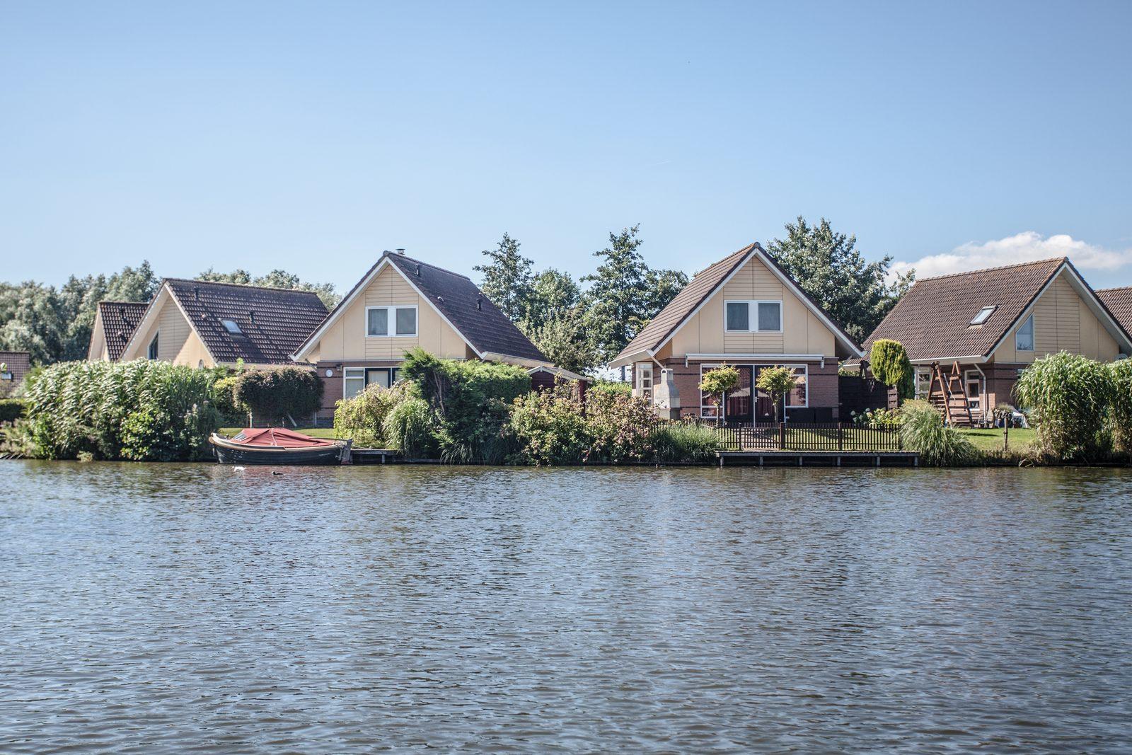 Meivakantie Noord-Holland