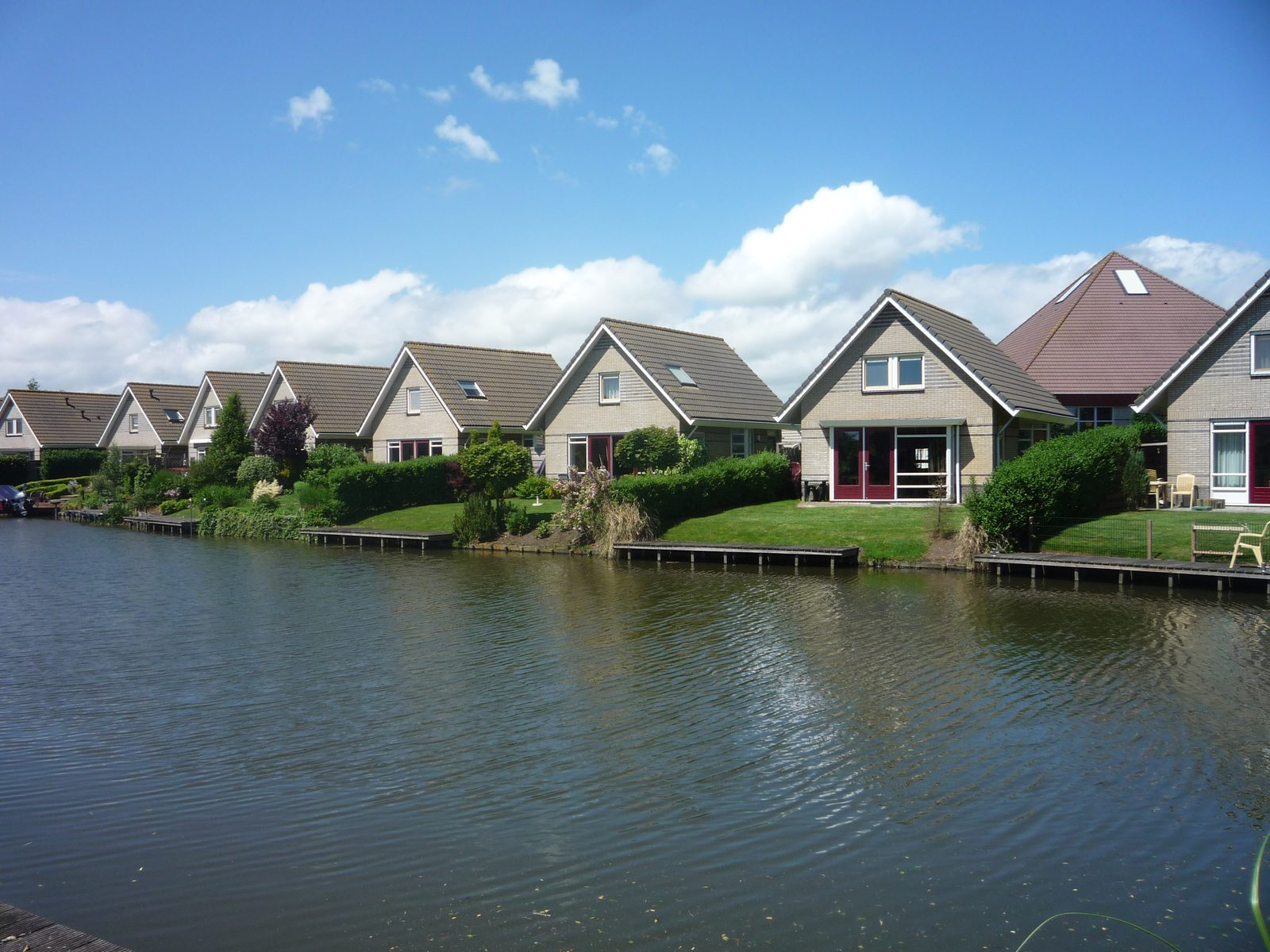 Vacation home Noord Holland