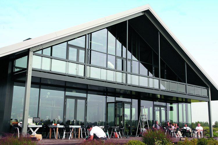 Brasserie Golfbaan Spierdijk