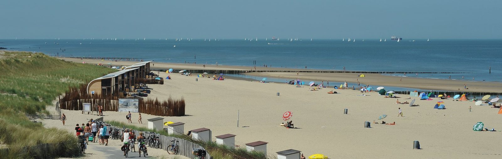 Holiday homes Groede