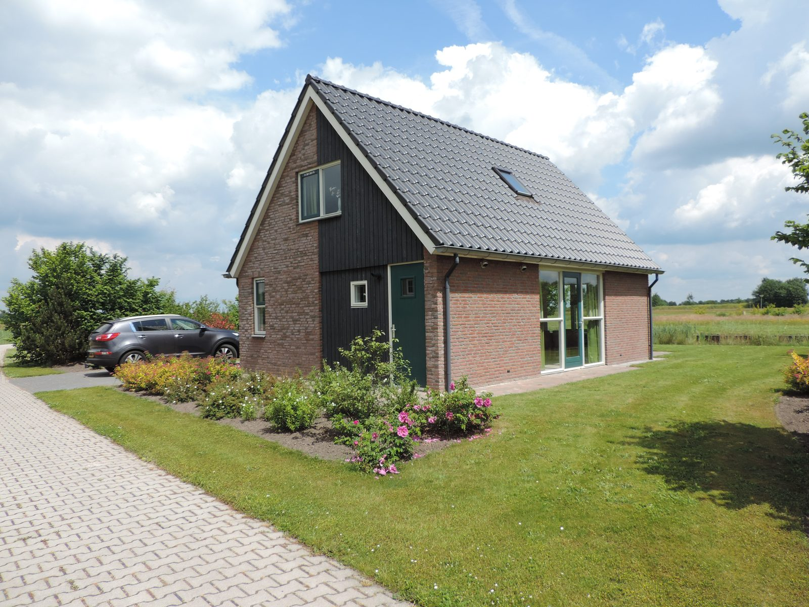 Holiday homes De Tien Heugten
