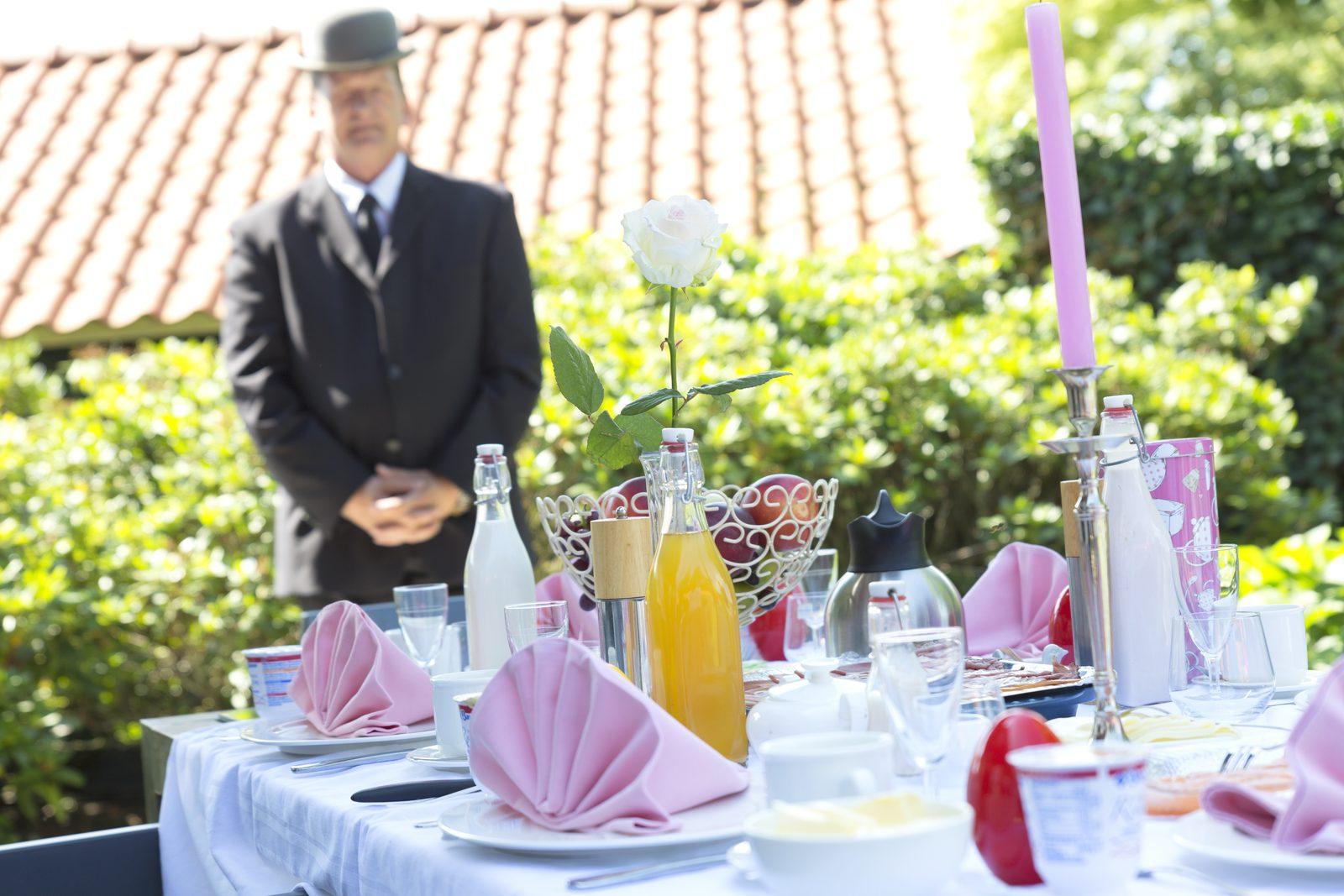Reserveer een verwenontbijt bij Onthaasten in de Achterhoek