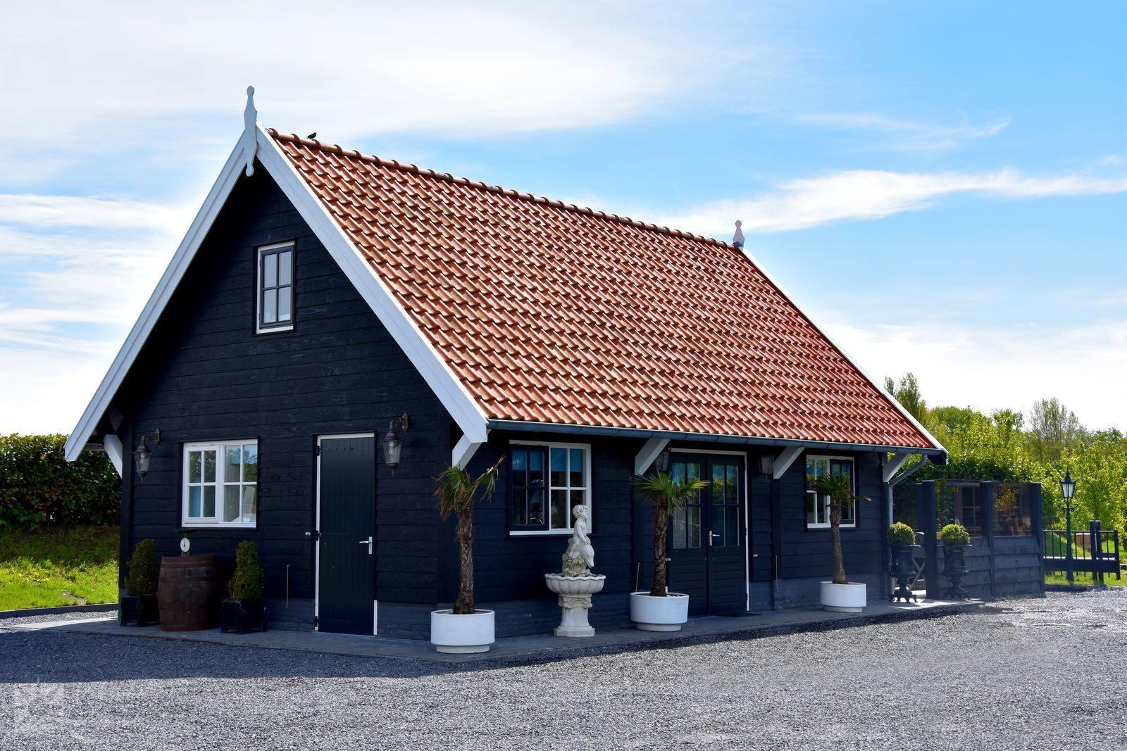 Vakantiehuis Zeeland particulier