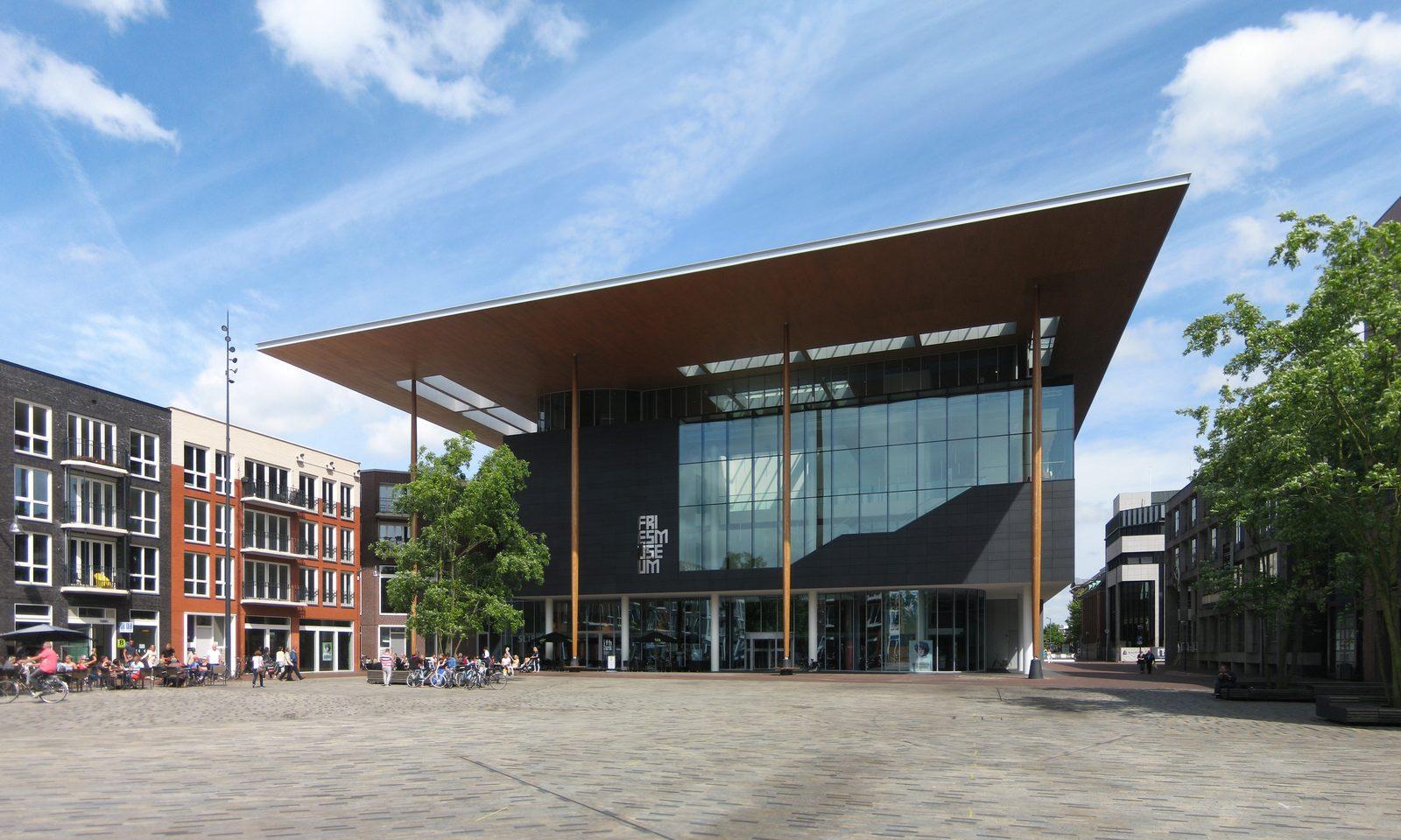 Friesisches Museum – Leeuwarden