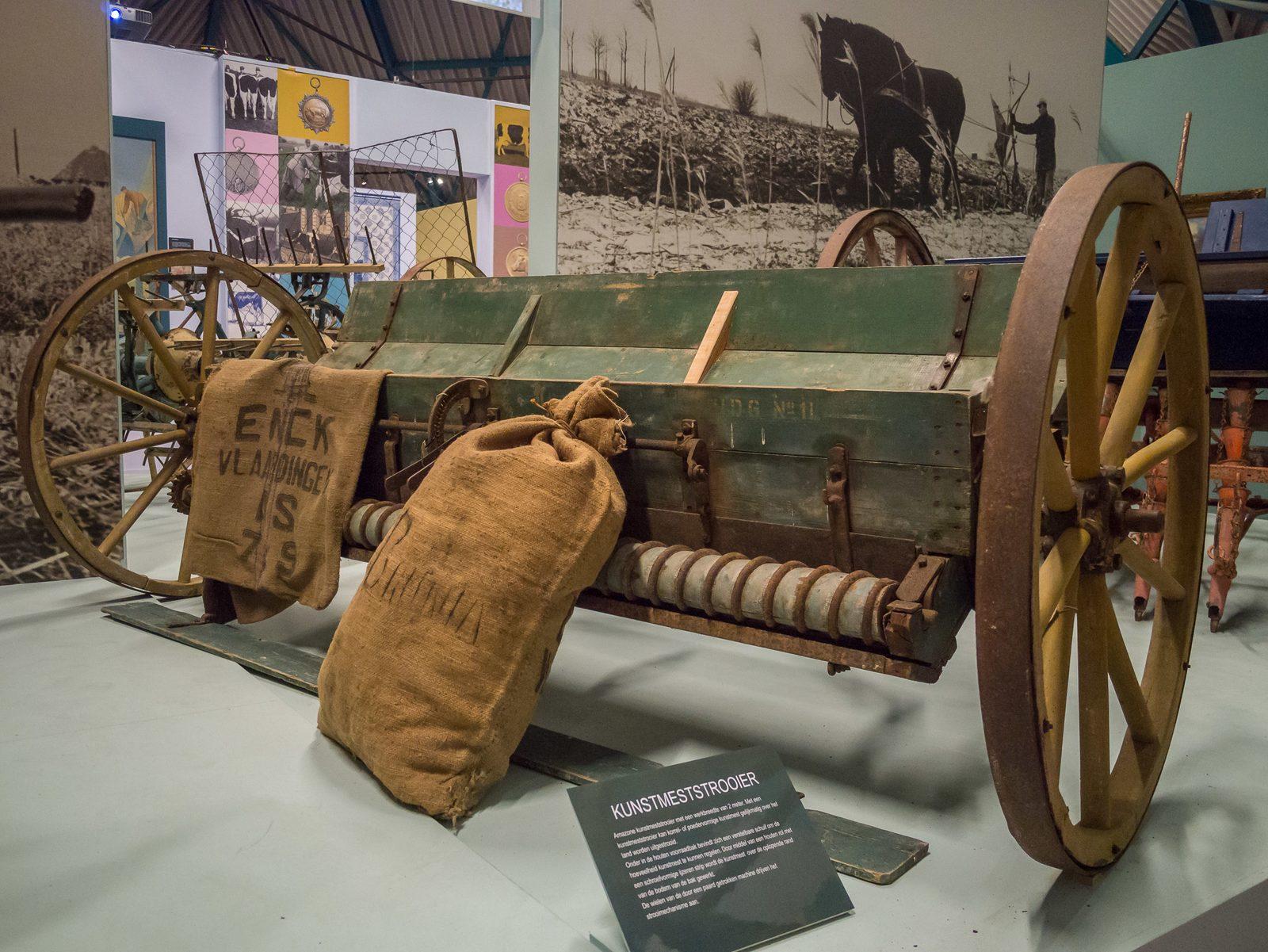 Friesisches Landwirtschaftsmuseum – Earnewald