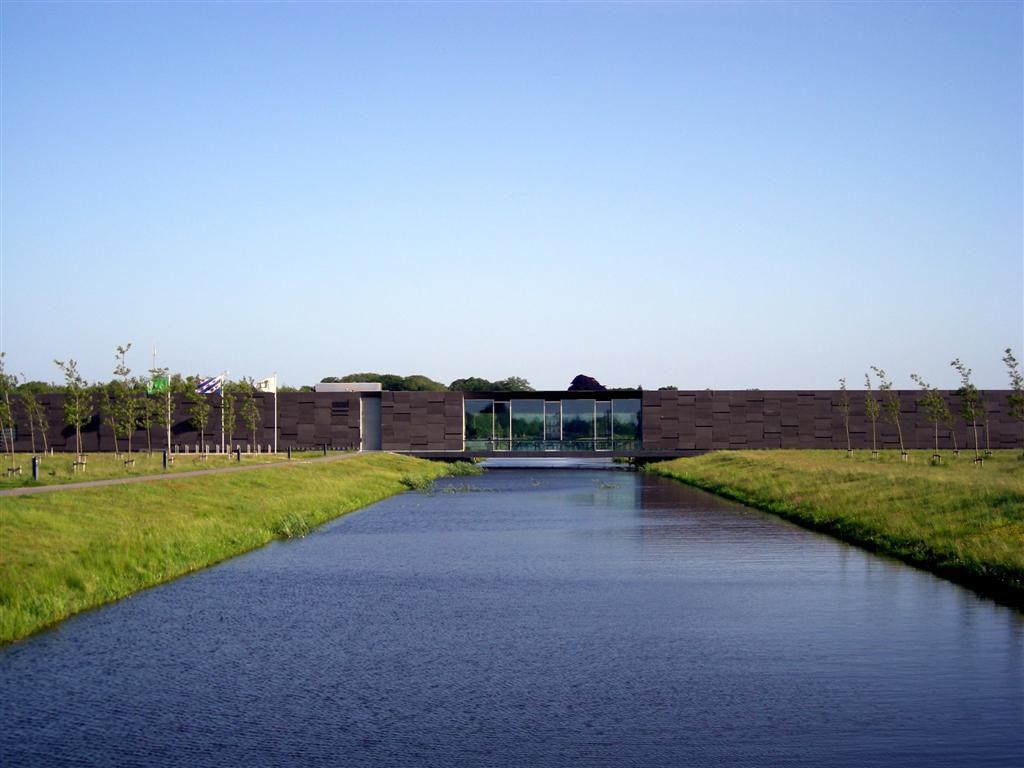 Belvédère Museum – Heerenveen