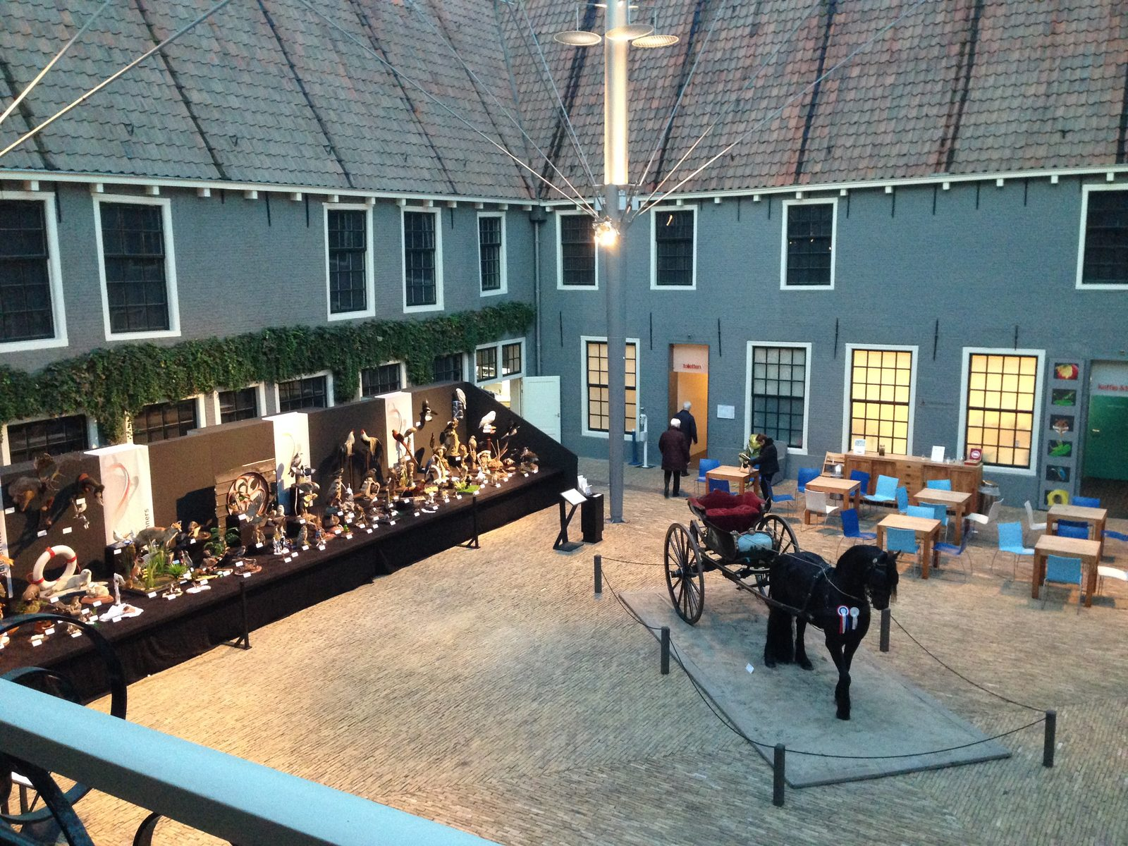 Natuurmuseum Fryslan – Leeuwarden