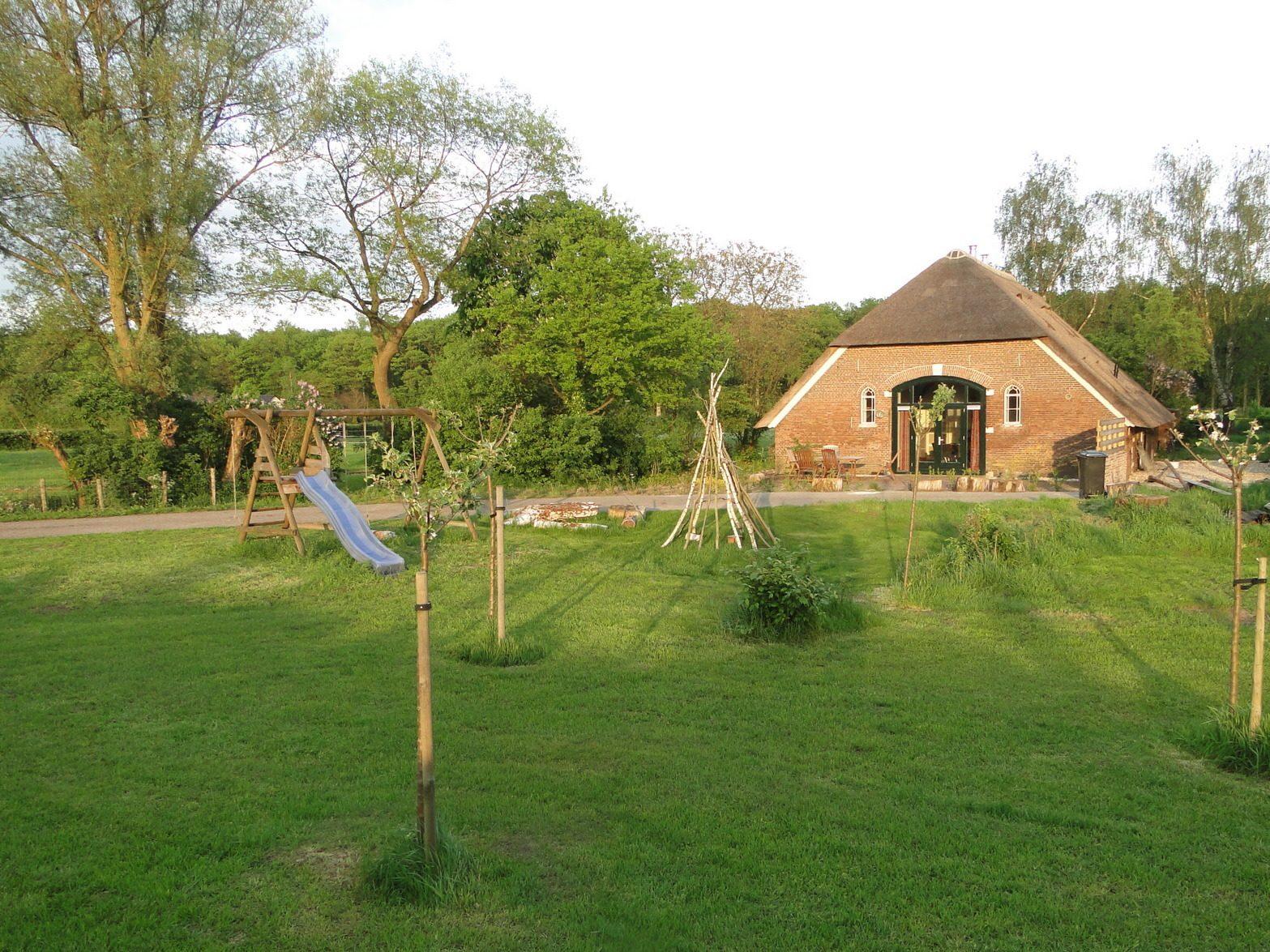Natuurhuisje in Overijssel