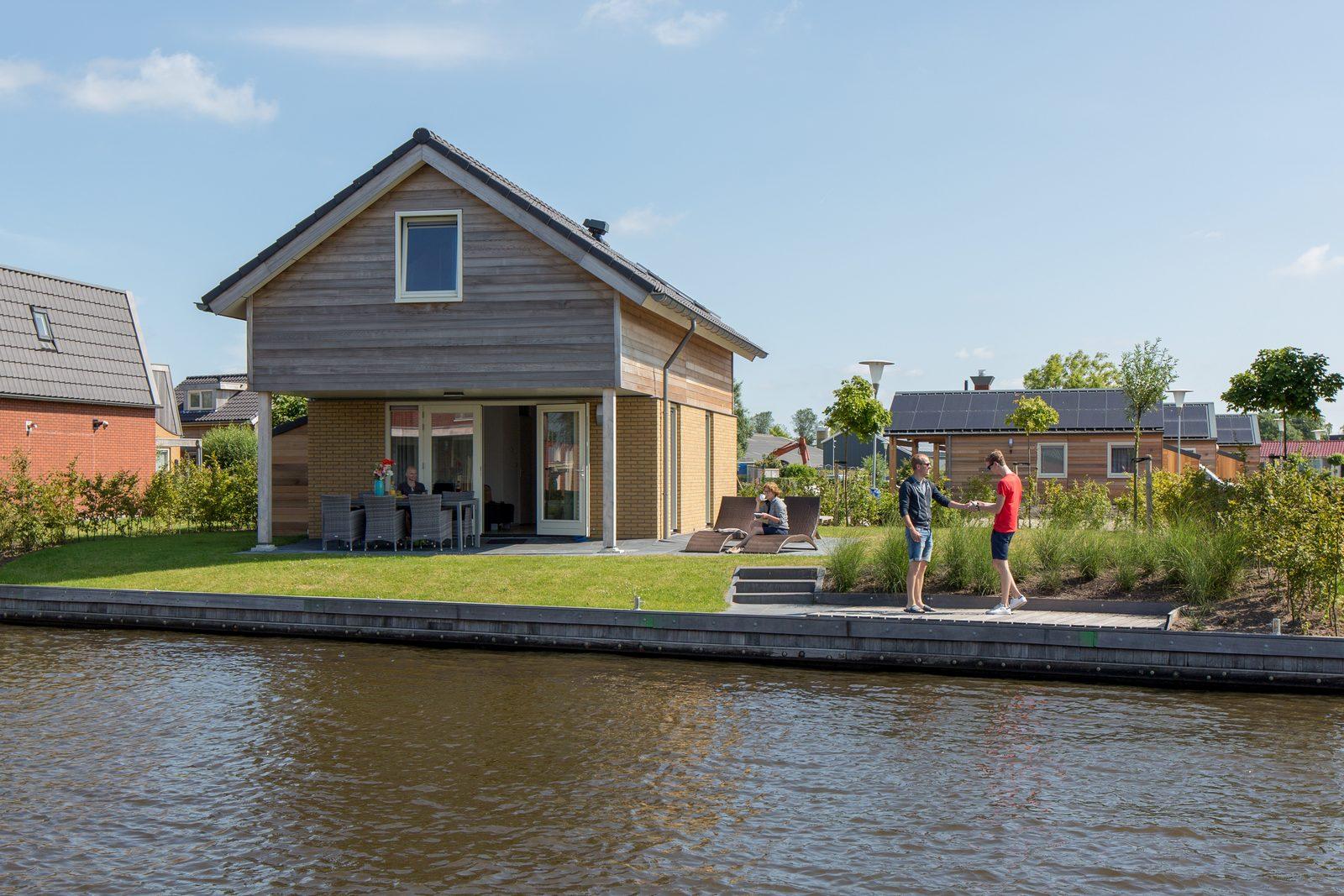 Wochenende in Friesland