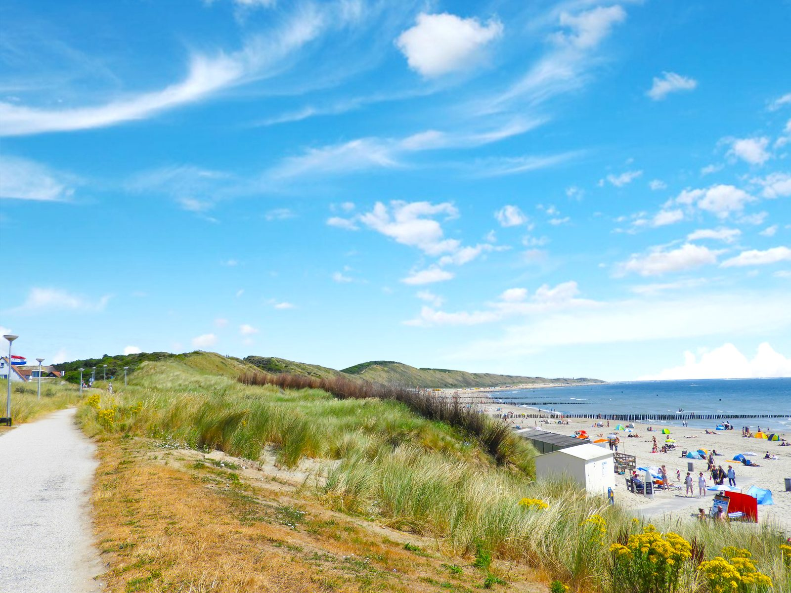 Top 10 most popular places in Zeeland