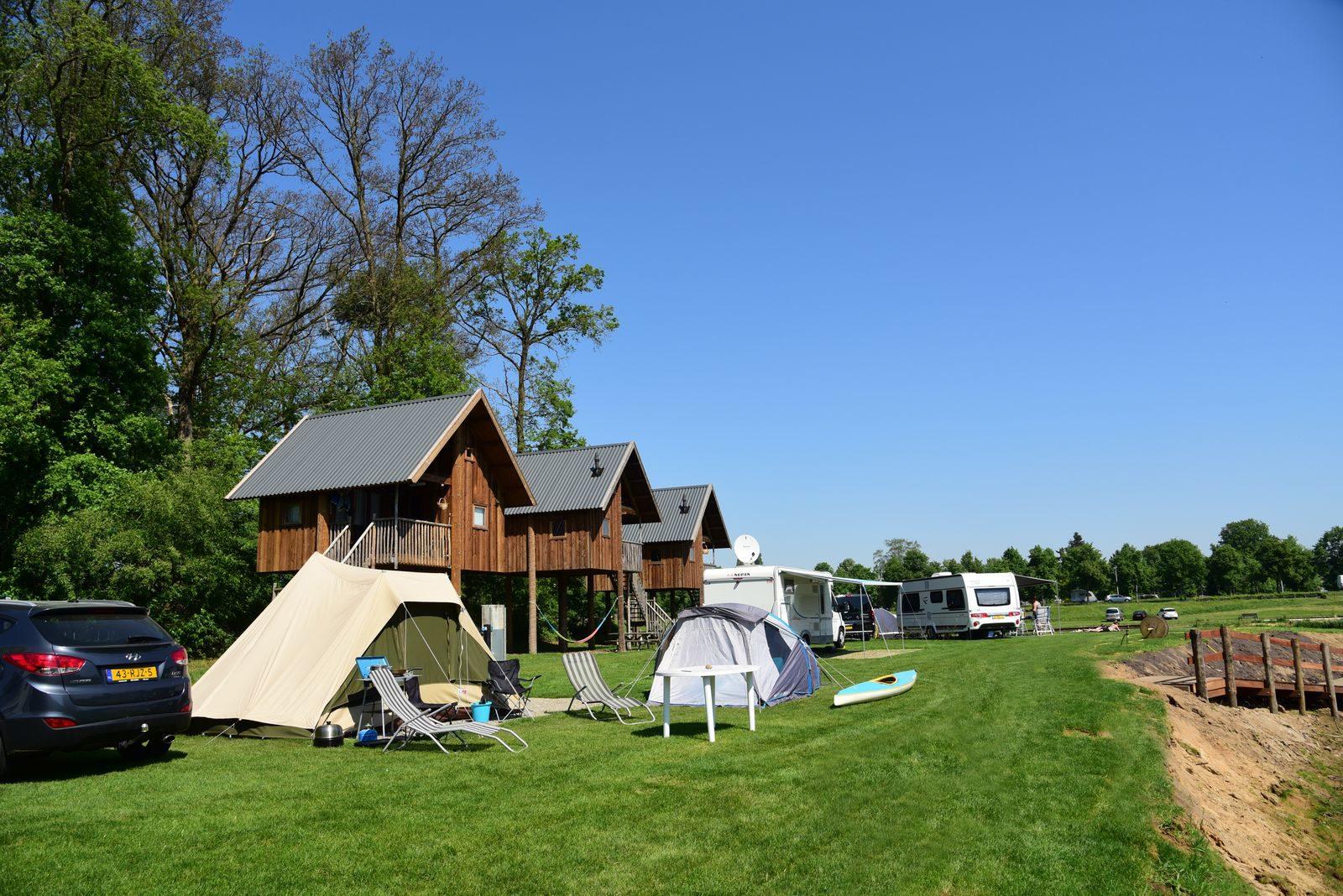 Wahl zum Campingplatz des Jahres 2019