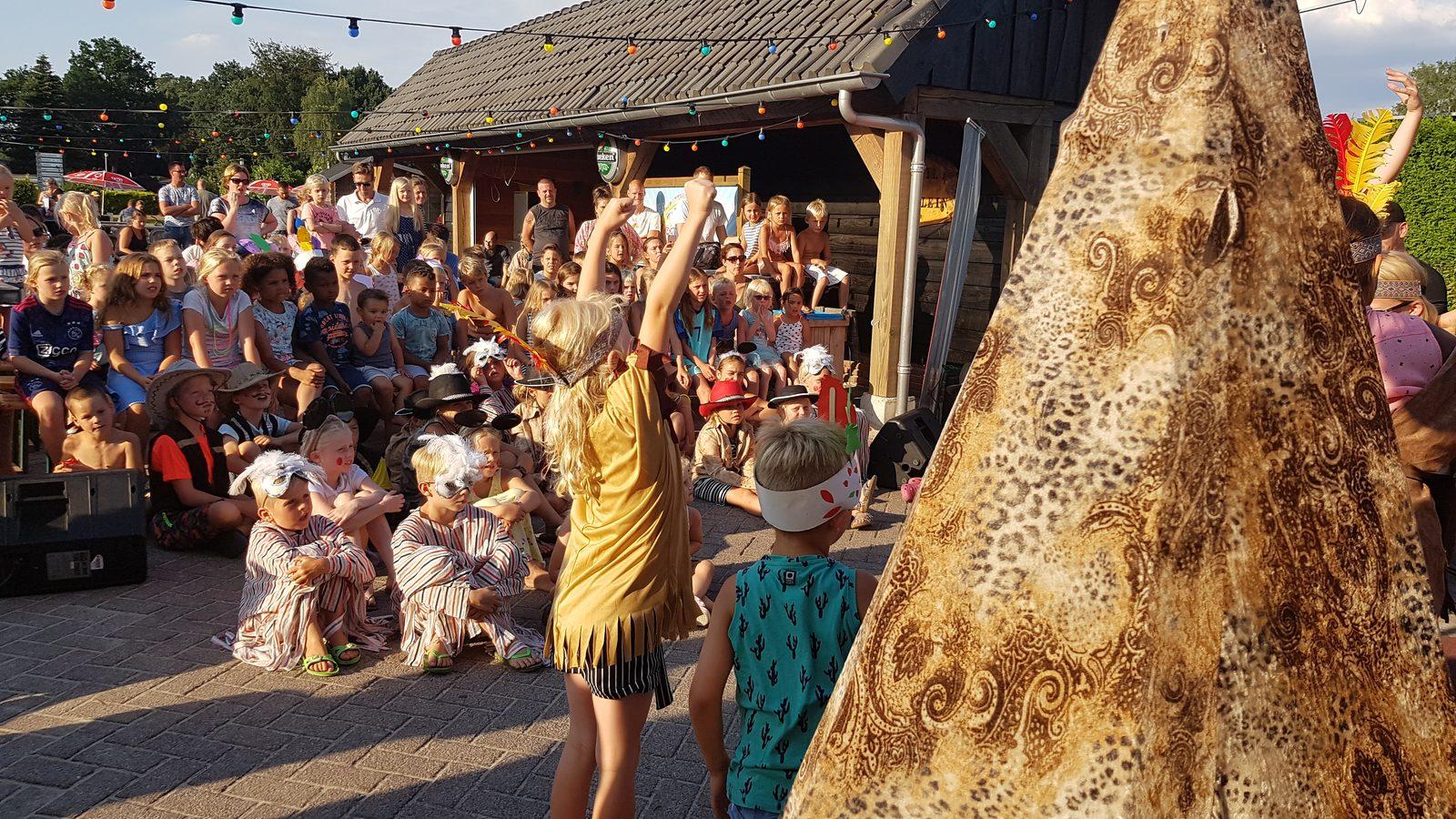 Vakantieblog 4 zomer 2018