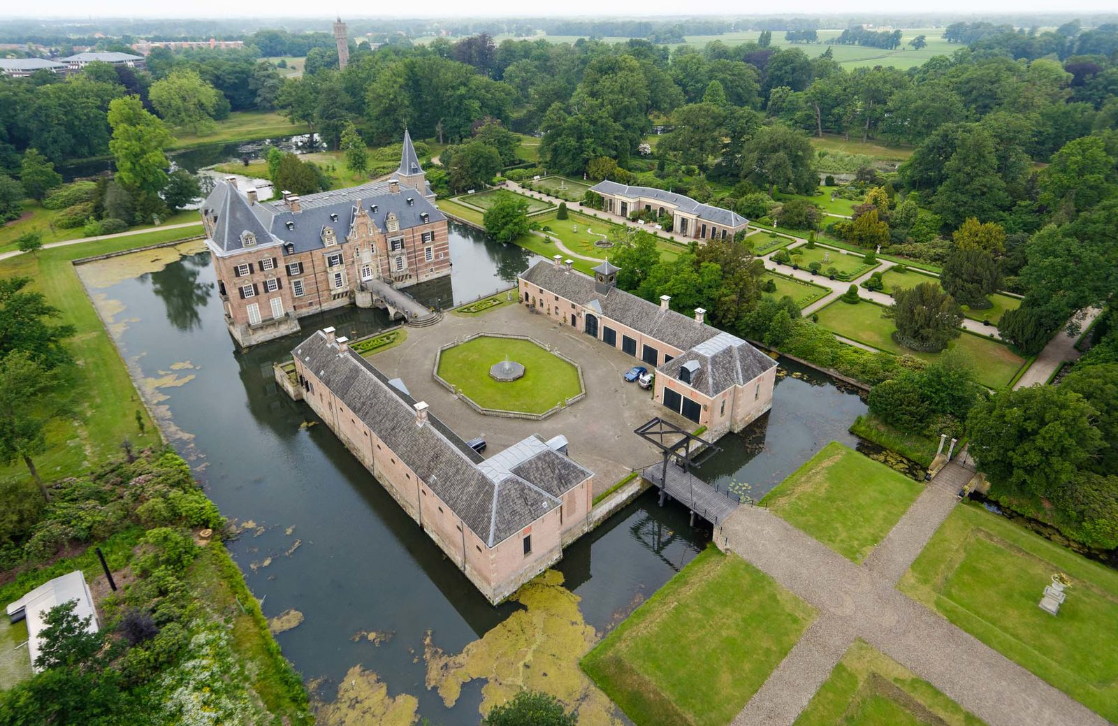 Schloss Twickel Delden Twente