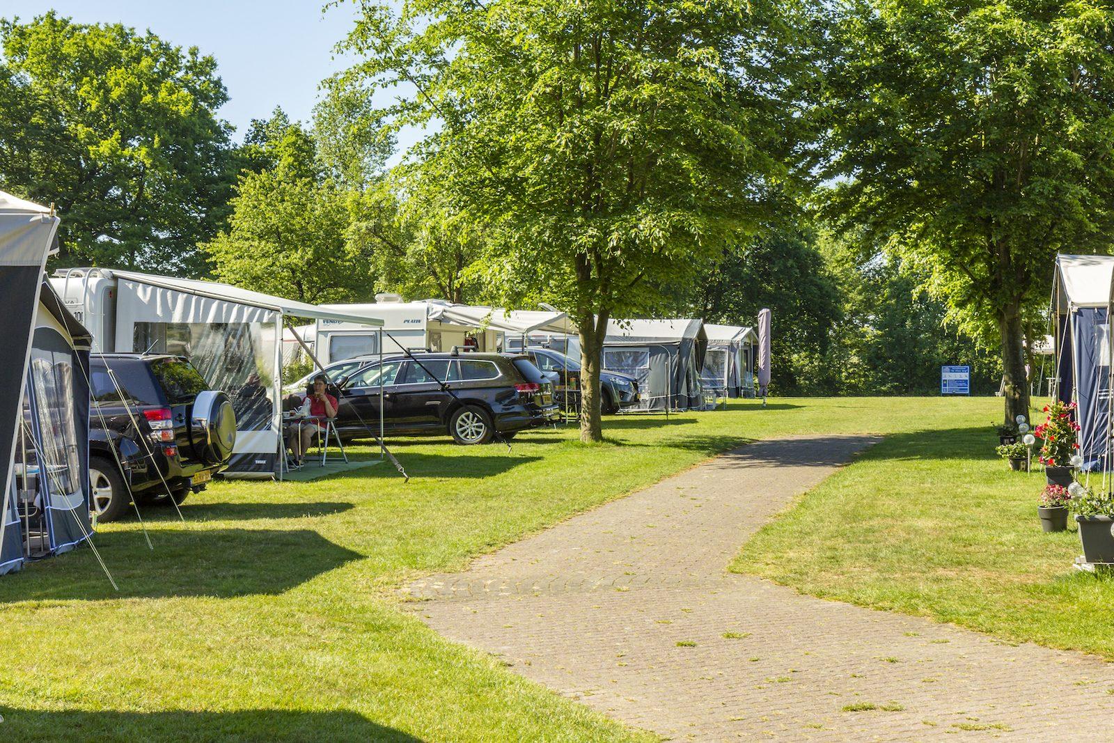 Camping Ootmarsum
