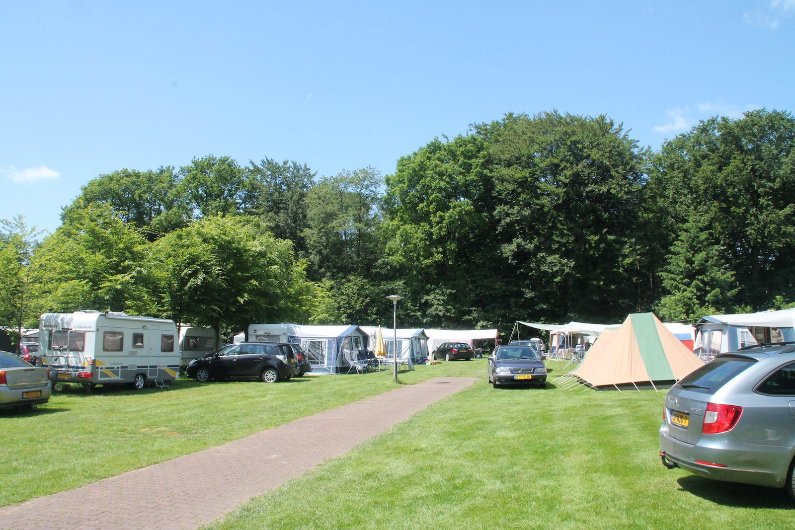 Camping Nordhorn