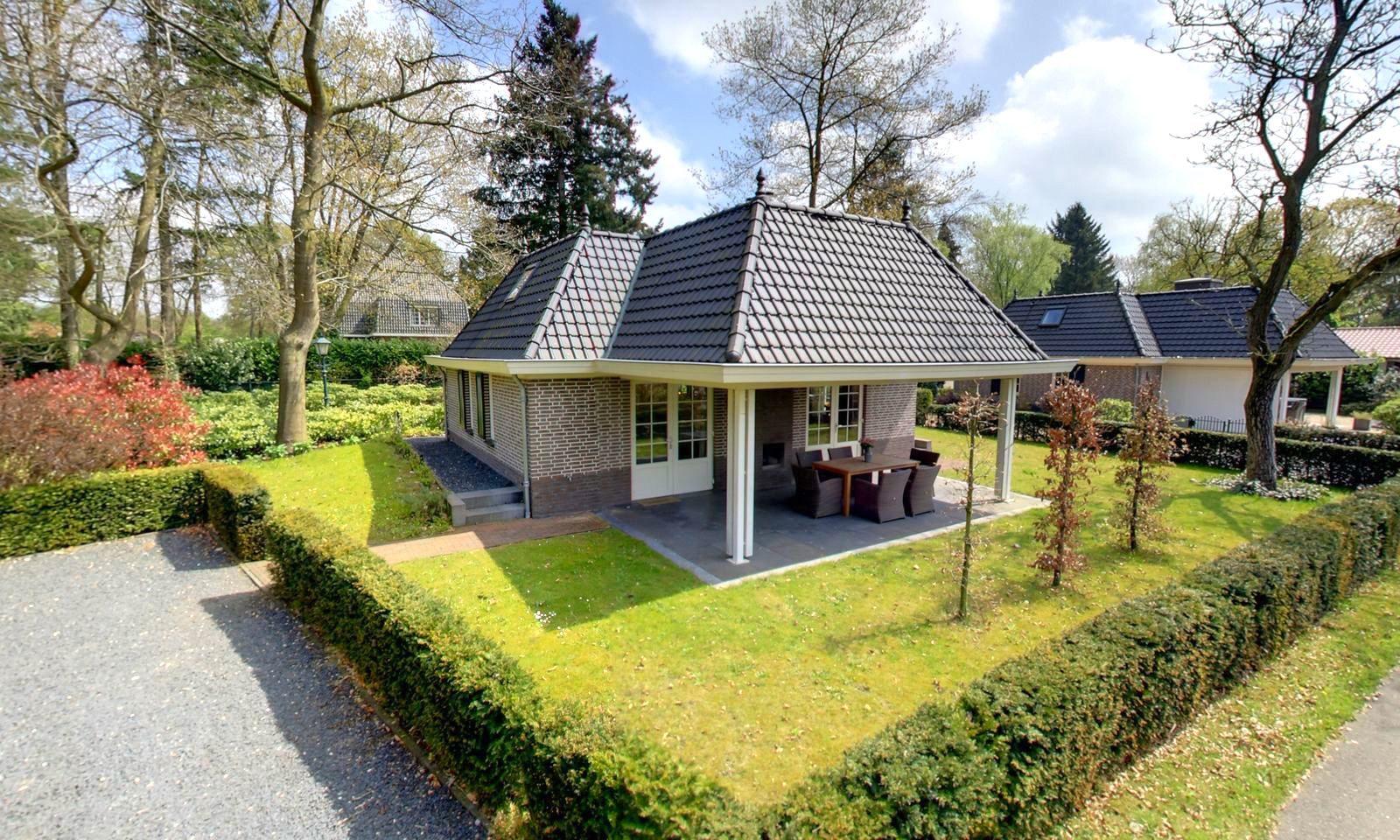 Ferienhäuser in der Veluwe