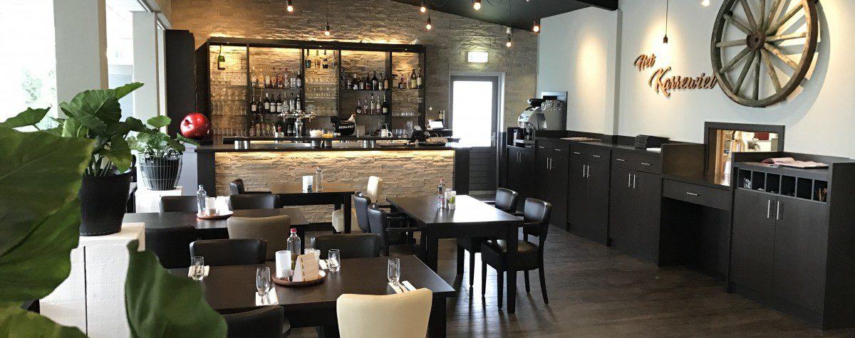 Restaurants und Bars