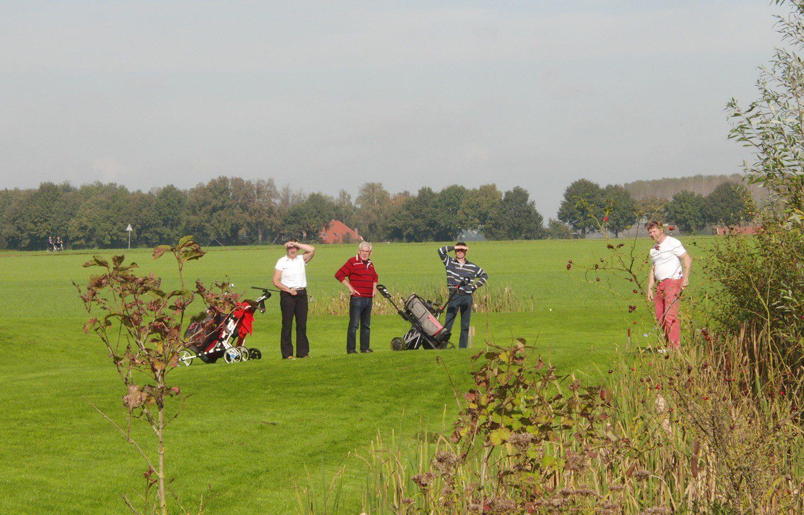 Golfclub 't Lohr