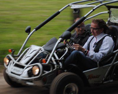 Buggycross