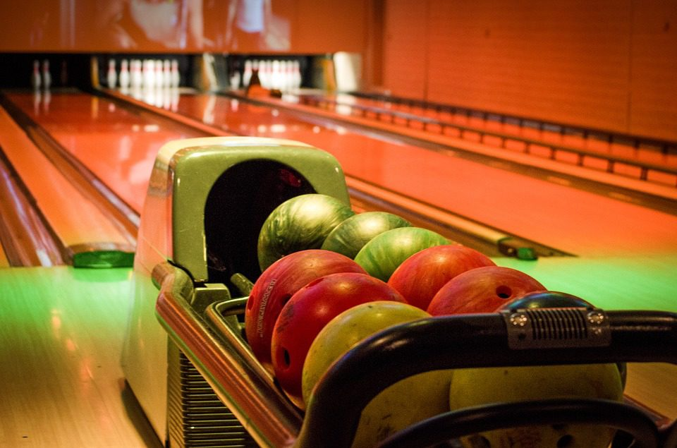 Bowling in Tholen