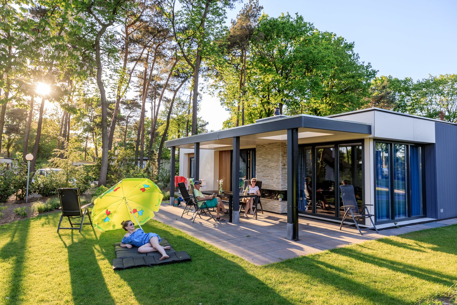 Bungalow on the Veluwe