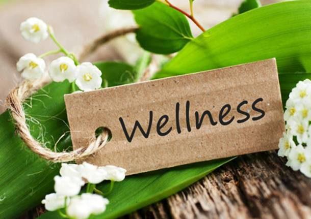 Wellness op landgoed 't Borghuis