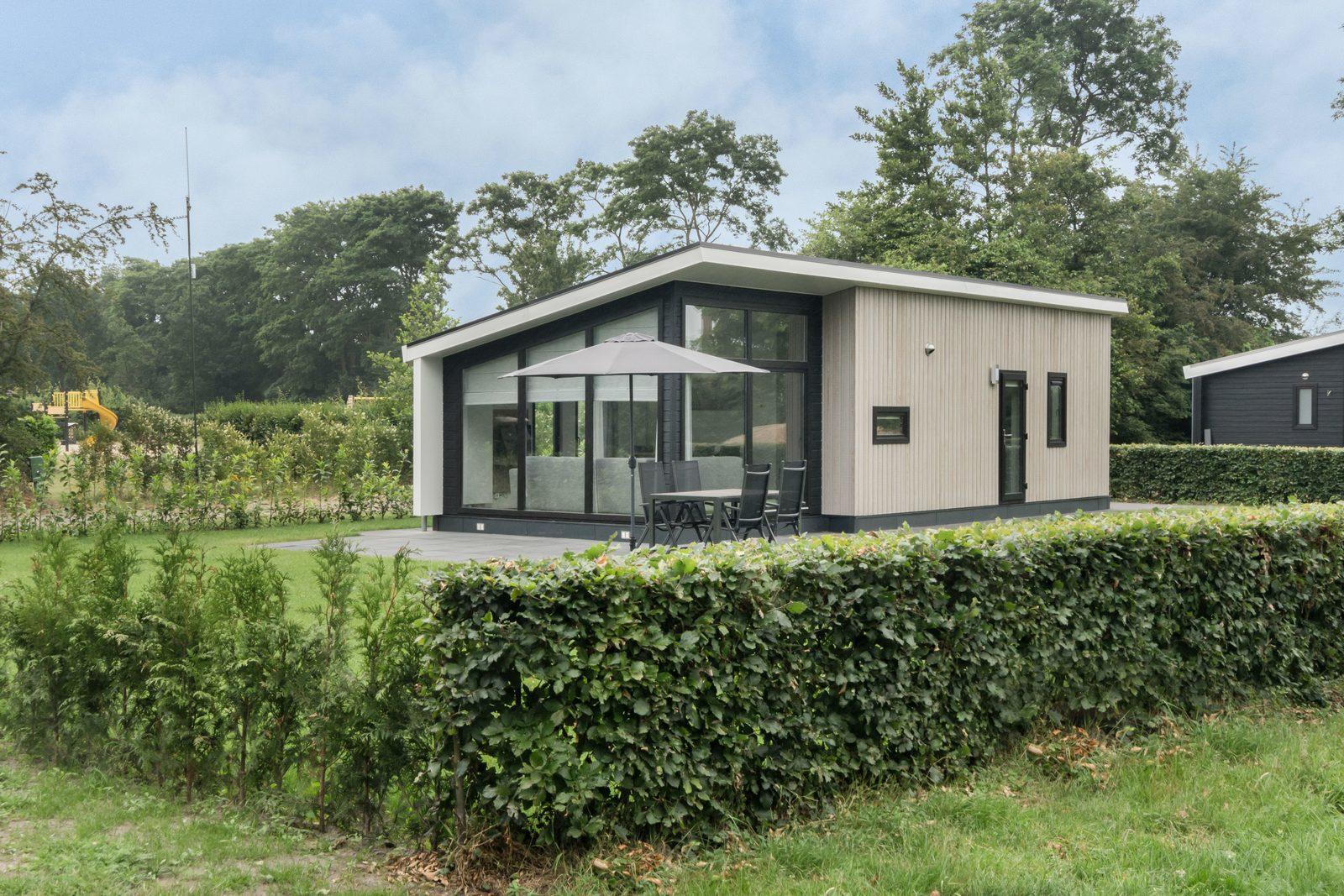 Parc de Kievit - Brabant Lodge 4 - Recreatiewoning te koop