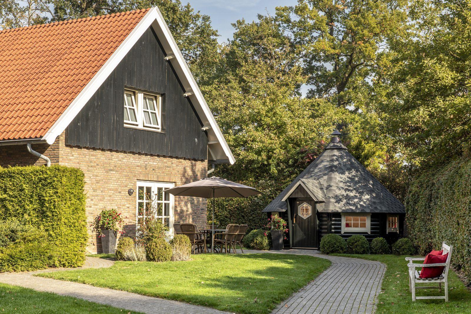 vakantiehuis Oldenzaal www.borghuis.nl