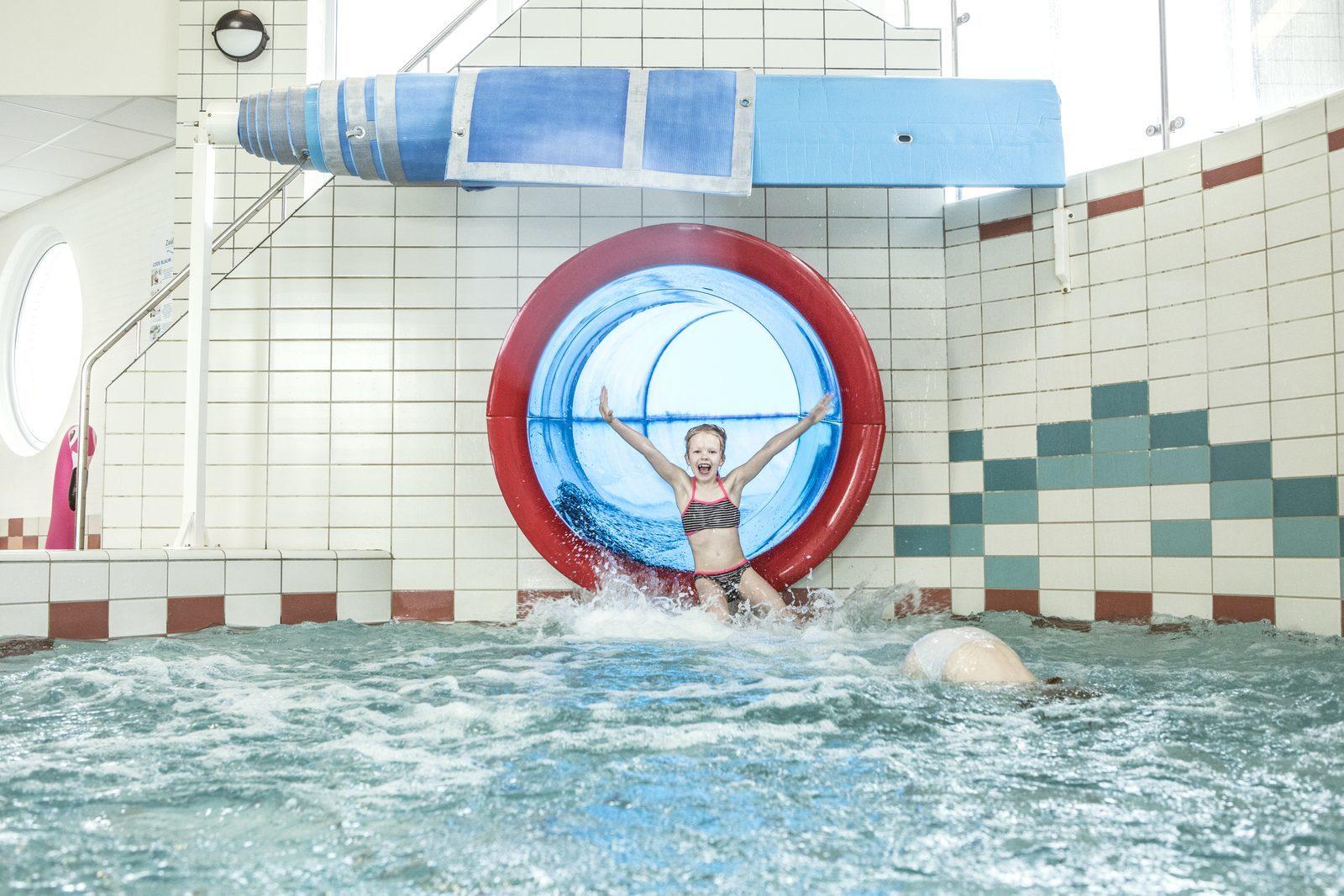 Ferienparks in den Niederlanden mit subtropischem Badeparadies