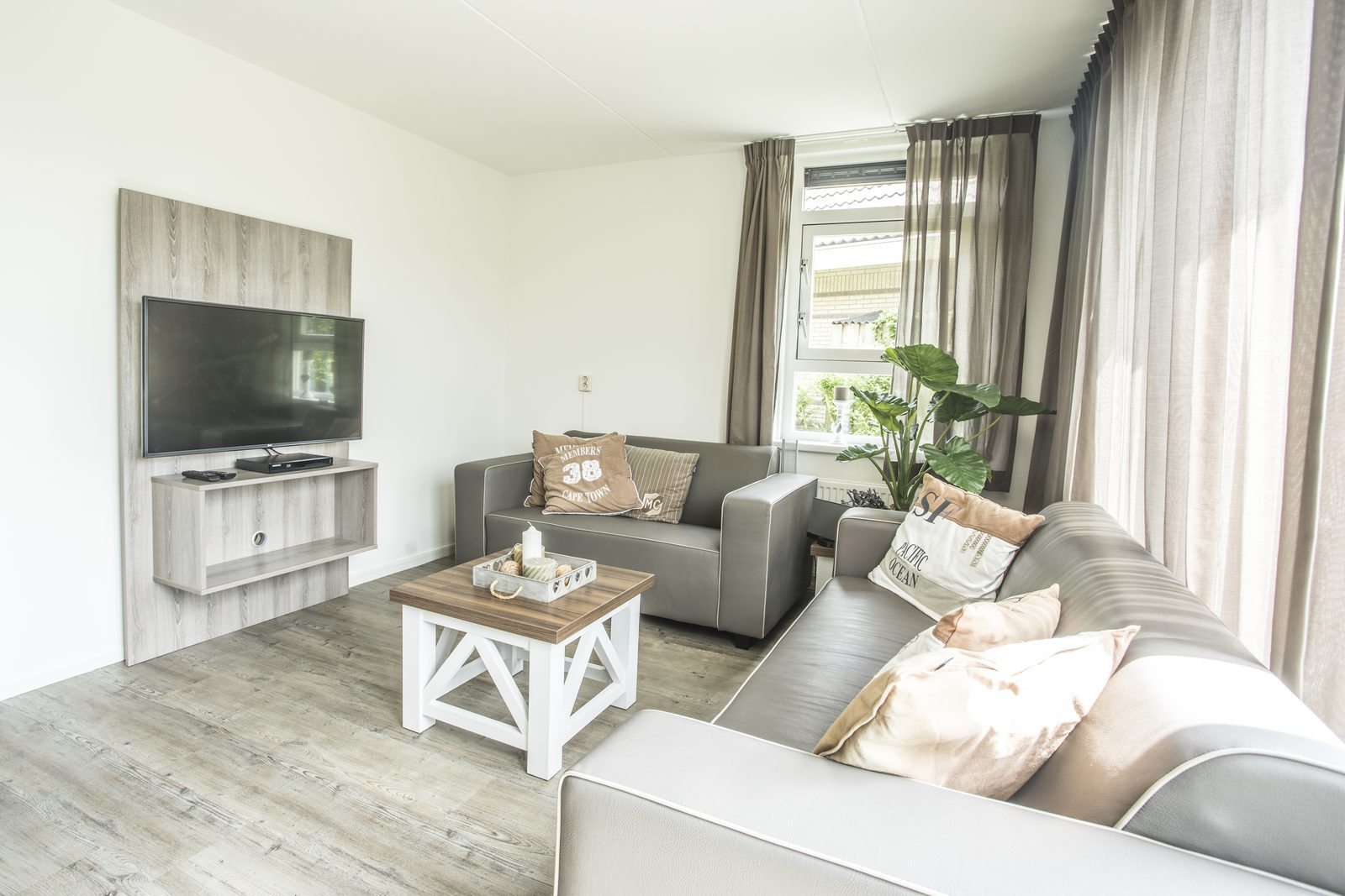 Rent a holiday home North Holland