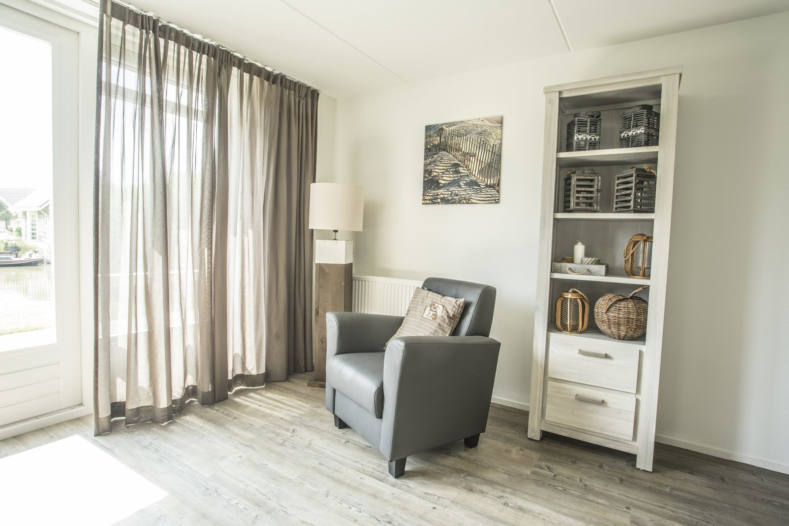 Luxury holiday home North Holland