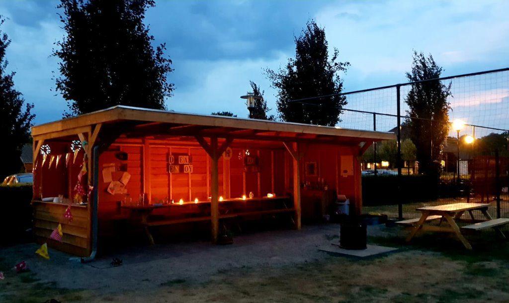 Eenouder vakantie op de Veluwe op Recreatiepark De Boshoek