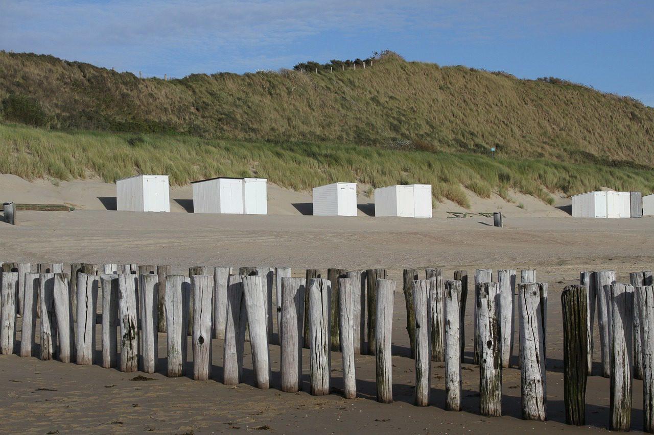 Vakantiehuizen op het eiland Walcheren